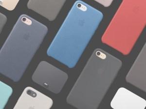 iPhone 7 iPhone 7 Plus おすすめアクセサリー