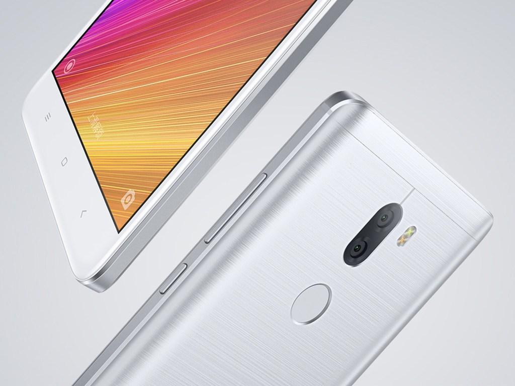 Xiaomi Mi5s 発表