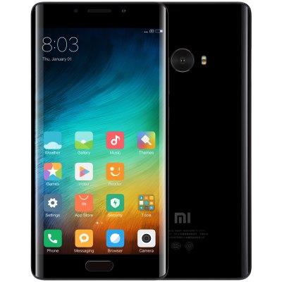 Xiaomi Mi Note 2 グローバル版 6GB RAM + 128GB ROM
