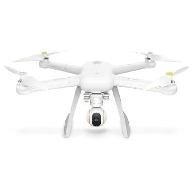 Xiaomi Mi Drone 4K 30fps クアッドコプター