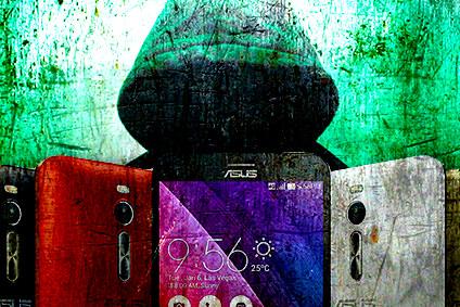 スマートフォンがクラッシュ?! 悪質サイトが大流行