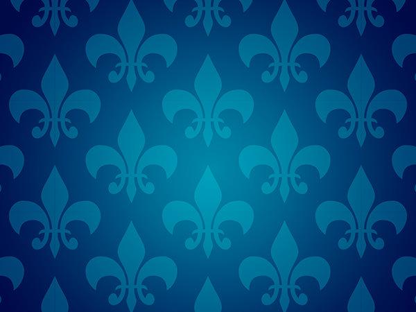 Pattern Wallpaper BlueSky / パターン壁紙(ブルースカイ)