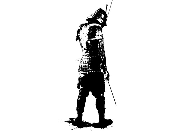 Samurai Type2 / 侍ベーシック