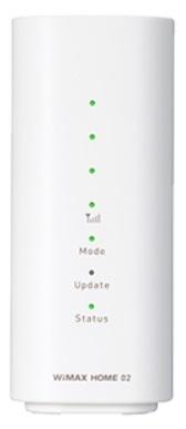 BIGLOBE WiMAX home02