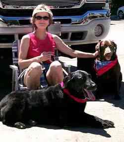 Beginning dog training offered at Centennial Park
