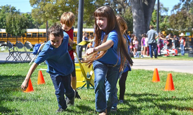 Great AGventure Provides Hands-on Learning for Students
