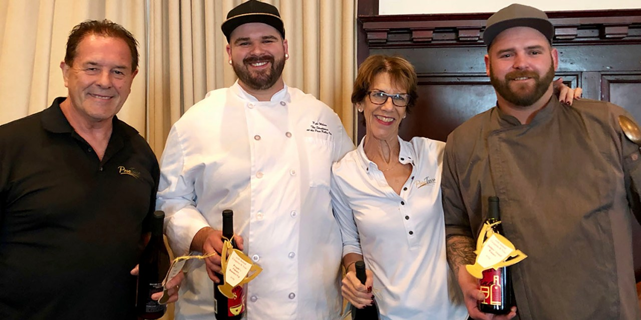 10th Annual Cioppino & Vino Raises $50,000