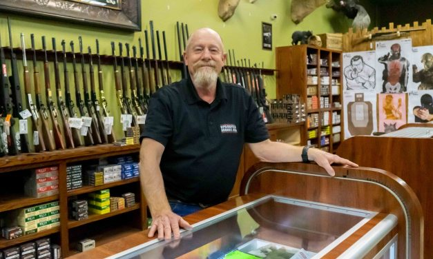 Essential Heroes: Rooster's Firearms Shoots Straight with PRP