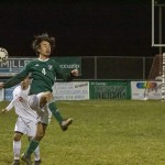 Eagles beat Hounds in PK's