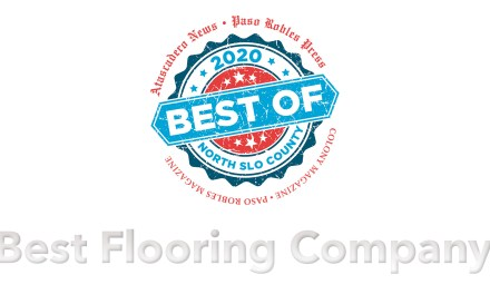 Best of 2020 Winner: Best Flooring