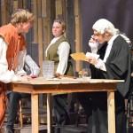 Learning History Through Theater