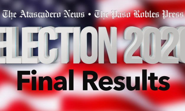 Update: After Monday's Count, Election Winners All But Clinch