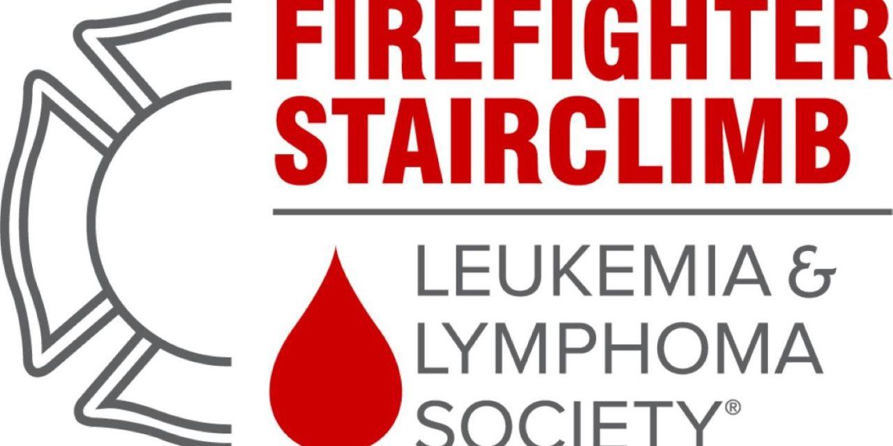 LLS Firefighter Stairclimb Postponed Due to CoronaVirus