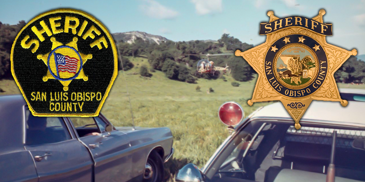 SLO Sheriff App Updated to Include COVID-19 alerts