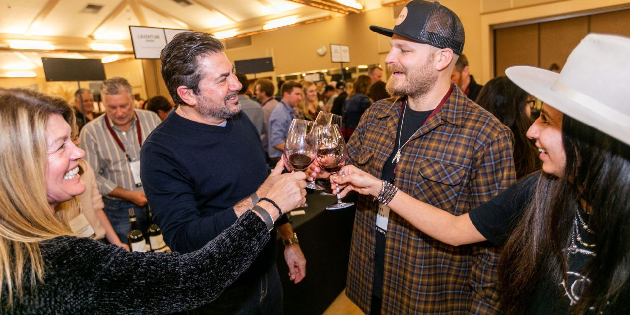 'Wines of the World' Returns to Central Coast on Jan. 14