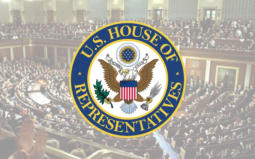 Bipartisan Legislation Proposed to Honor Frontline Workers