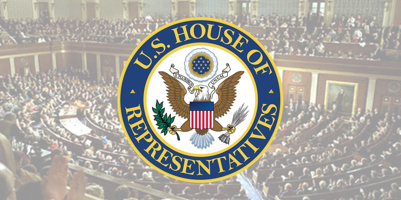 House Votes to Pass War Powers Resolution