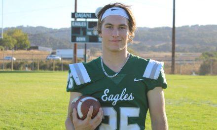 Football Player of the Year: Tyler Kaschewski