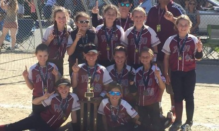 Paso Robles Girls Softball Sign-ups Open Now