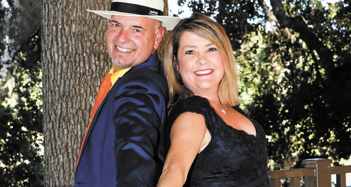 Dancing With Our Stars: Marcy Eberle to Raise Funds for Artistry in Motion
