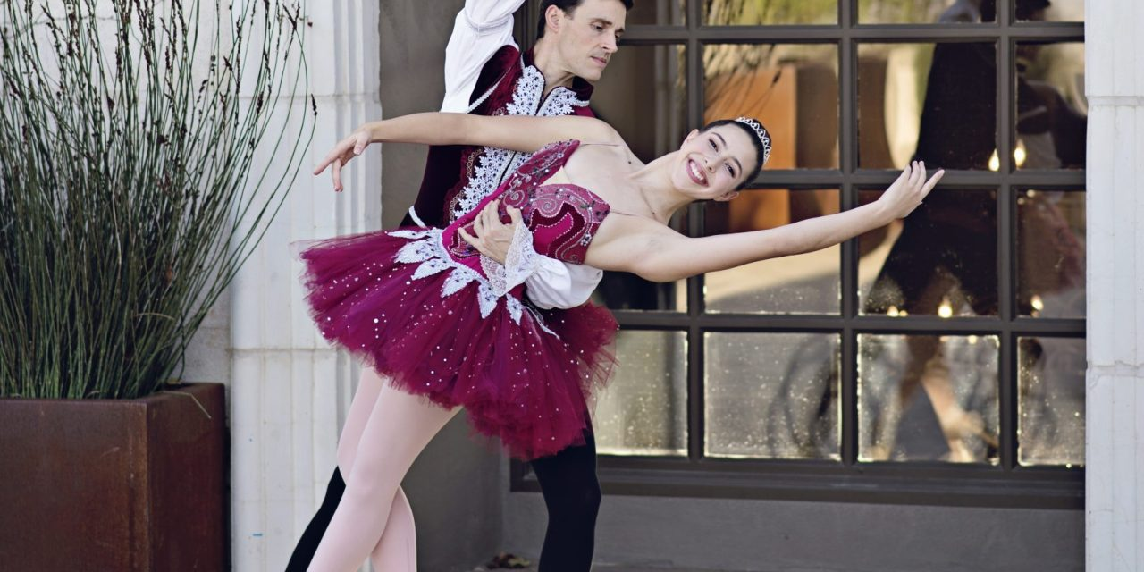 'Nutcracker Ballet' Makes Annual Return to TPAC
