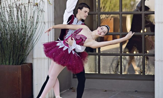 'Nutcracker Ballet' Makes Annual Return to TPAC