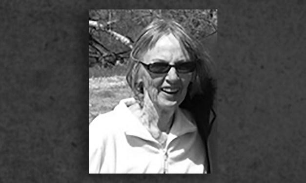 Lucille Erickson Rader