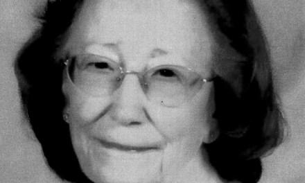 Virginia May Allen