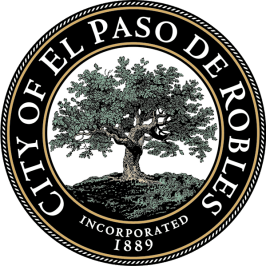 Paso Robles City Logo