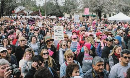 Women's March will return to  San Luis Obispo on Jan. 18