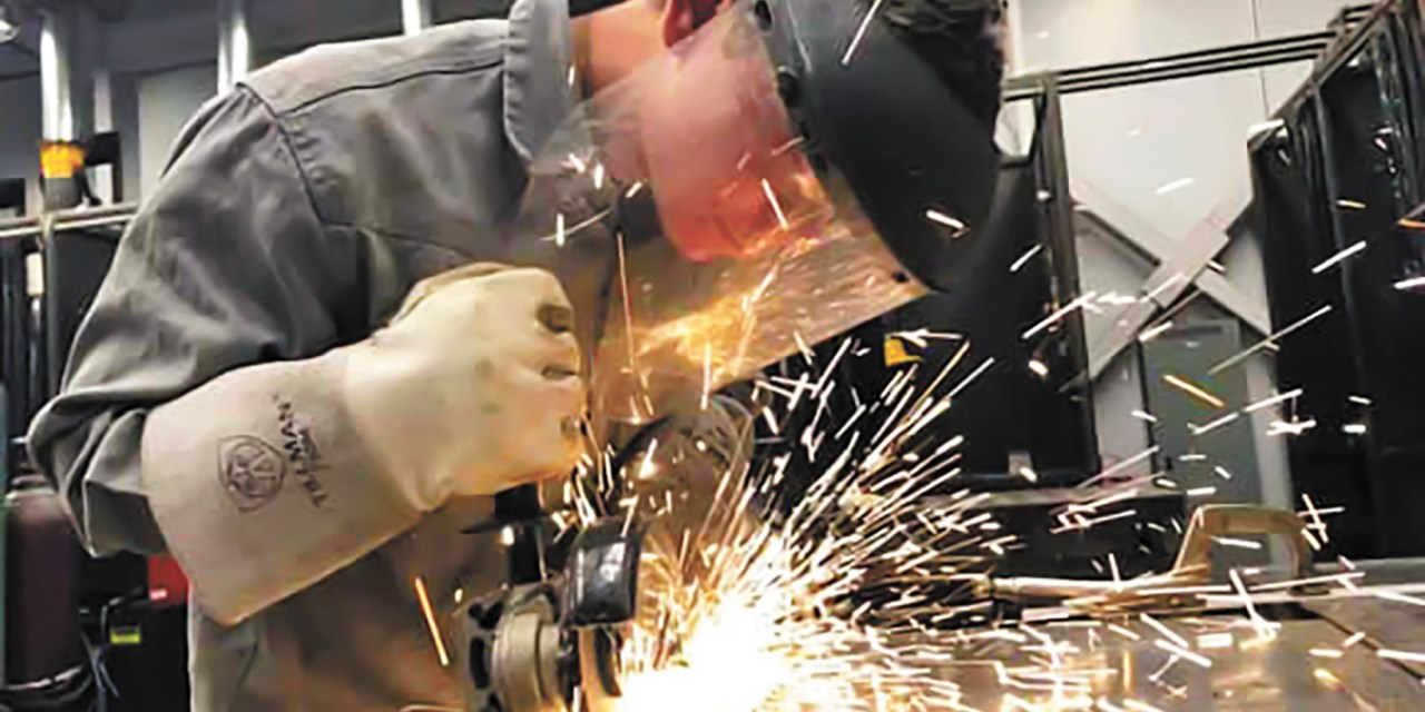 150 Paso Robles Students Compete in 49 SkillsUSA Contests