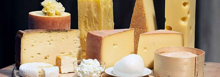 Paso Robles Cheese Shops