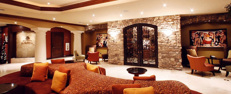 Luxury Hotels in Paso Robles Wine Country