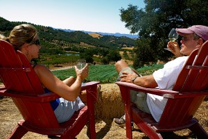 Winery Mapping on Your Phone or Tablet