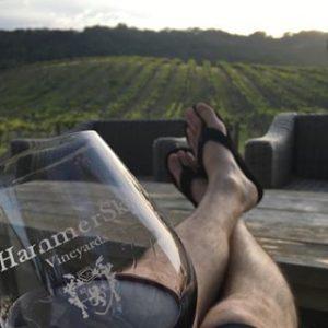 Hammersky winery