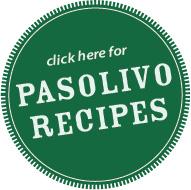 Pasolivo Recipes