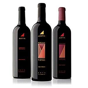 Justin wines
