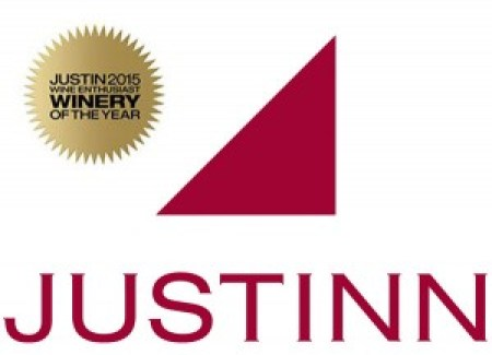 JUST Inn logo with Gold Medal