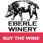 Eberle Winery Buy the Wine
