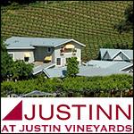 JUST Inn at Justin Vineyards