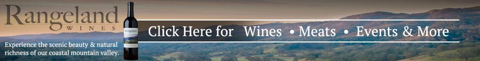Rangeland Wines Banner Ad