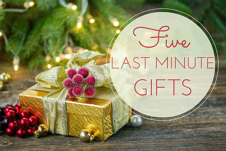 Paso Robles Wineries 5 Last Minute Wine Gifts