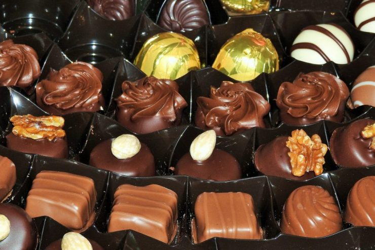 Paso Robles Wineries Pairing Wine and Chocolate for Dummies