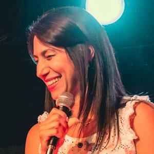 María Oblitas