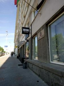 Консульство Азербайджана в Екатеринбурге