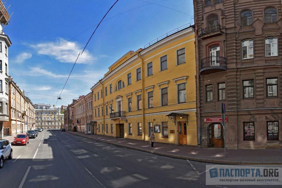 Консульство Индии в Санкт-Петербурге - официальный сайт, адрес и телефон