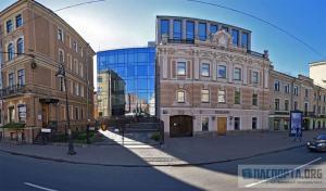 Консульство Норвегии в Санкт-Петербурге - официальный сайт, адрес