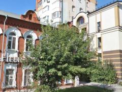Почетный консул Португалии в Новосибирске