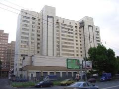 Посольство Бахрейна в Москве