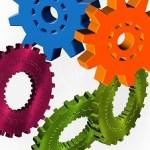 Organisation d'un service : les interactions